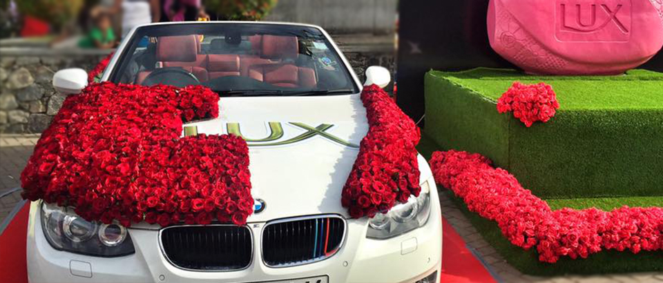 Wedding Cars For Hire Sri Lanka Cars For Rent
