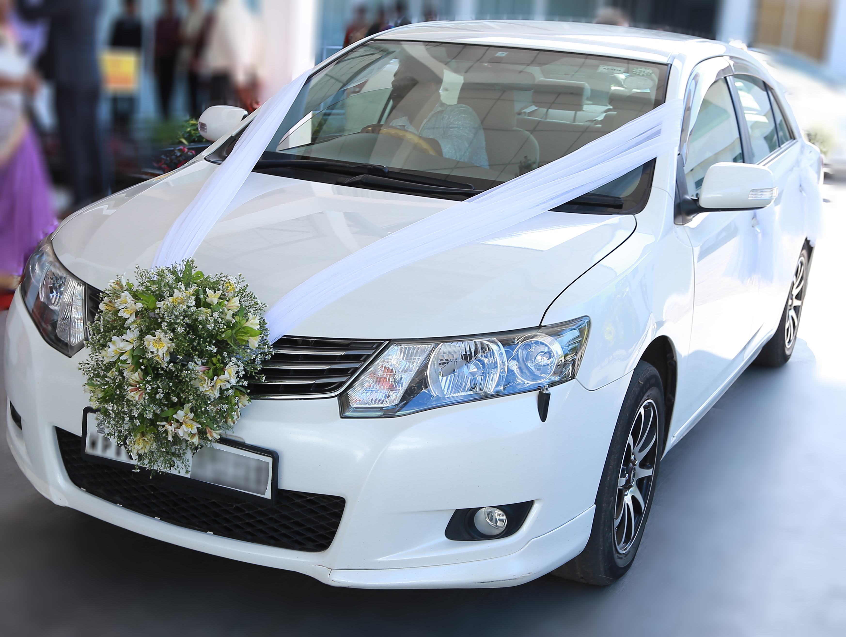 Wedding Cars For Hire Sri Lanka Cars For Rent